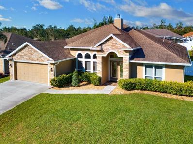 2616 Delbarton Avenue, Deltona, FL 32725 - MLS#: O5741098