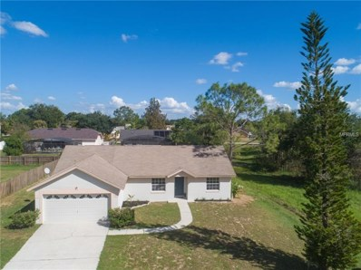 122 Windward Way, Davenport, FL 33837 - MLS#: O5741103