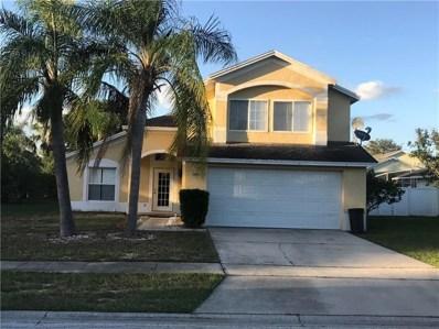 2842 Picadilly Circle, Kissimmee, FL 34747 - MLS#: O5741132