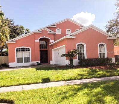 105 Bailey Circle, Davenport, FL 33897 - MLS#: O5741163