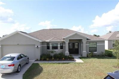 1837 James Towne Lane, Bartow, FL 33830 - MLS#: O5741168