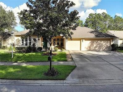 1442 Bent Oaks Boulevard, Deland, FL 32724 - #: O5741172