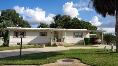 3318 Evergreen Road UNIT 1714, Zellwood, FL 32798 - MLS#: O5741191