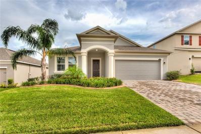 15671 Citrus Heights Drive, Winter Garden, FL 34787 - MLS#: O5741209