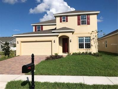 1707 Reflection Lane, Saint Cloud, FL 34771 - #: O5741213