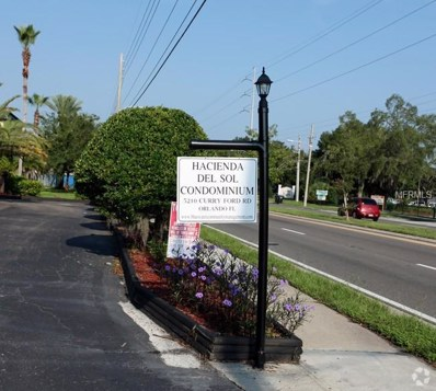 5224 Curry Ford Road UNIT 311, Orlando, FL 32812 - MLS#: O5741217