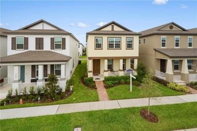 9261 Grand Island Way, Winter Garden, FL 34787 - MLS#: O5741234