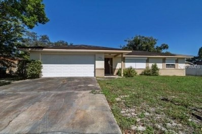 1342 Anderson Street, Deltona, FL 32725 - MLS#: O5741243