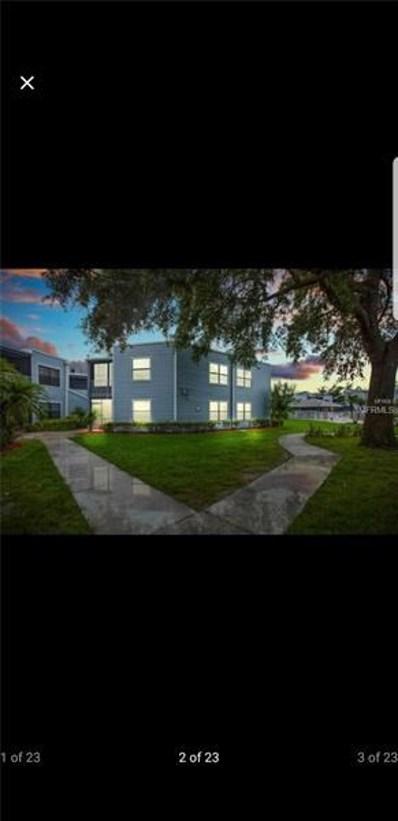 3813 Atrium Drive UNIT U2, Orlando, FL 32822 - MLS#: O5741248
