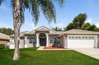 102 Cedar Springs Circle, Debary, FL 32713 - #: O5741265