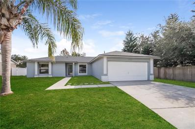 11748 Crescent Pines Boulevard, Clermont, FL 34711 - MLS#: O5741276
