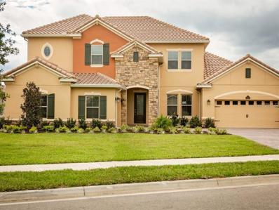 16006 Hampton Crossing Drive, Winter Garden, FL 34787 - MLS#: O5741282