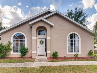 509 Seasons Court, Winter Springs, FL 32708 - MLS#: O5741290