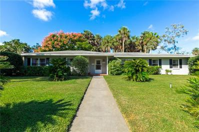 400 S Scott Avenue, Sanford, FL 32771 - MLS#: O5741314