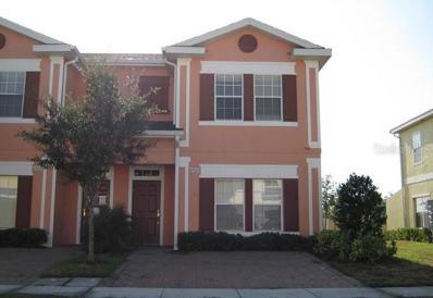 2436 Caravelle Circle, Kissimmee, FL 34746 - MLS#: O5741318