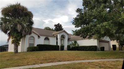 15849 Mercott Court, Clermont, FL 34714 - MLS#: O5741333