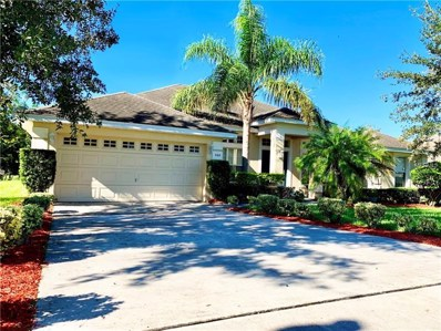 560 Hearthglen Boulevard, Winter Garden, FL 34787 - MLS#: O5741347