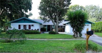 2014 Linden Road, Winter Park, FL 32792 - MLS#: O5741357
