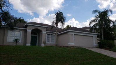 1148 Coastal Circle, Ocoee, FL 34761 - MLS#: O5741358