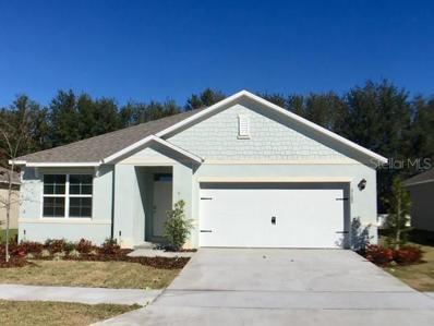 3102 Bethpage Loop, Mount Dora, FL 32757 - MLS#: O5741376