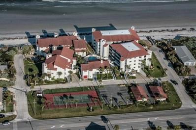 3001 S Atlantic Avenue UNIT 303, New Smyrna Beach, FL 32169 - MLS#: O5741377