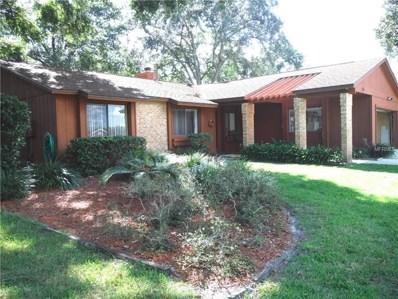 544 Tiberon Cove Road, Longwood, FL 32750 - MLS#: O5741380