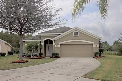 2043 Marsh Hawk Drive, Orlando, FL 32837 - MLS#: O5741388