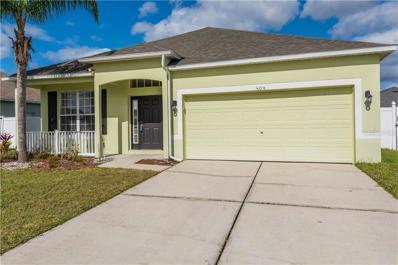 404 Key Haven Drive, Sanford, FL 32771 - #: O5741394