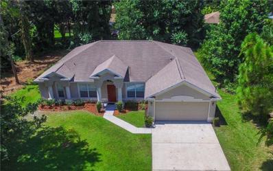 16 Royal Leaf Lane, Palm Coast, FL 32164 - MLS#: O5741396