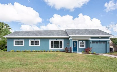 5761 Dogwood Drive, Orlando, FL 32807 - MLS#: O5741422