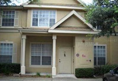 832 Grand Regency Pointe UNIT 101, Altamonte Springs, FL 32714 - MLS#: O5741430