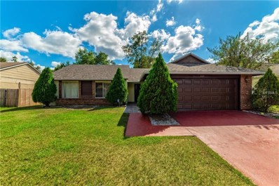 3729 Powers Ridge Court, Orlando, FL 32808 - MLS#: O5741437