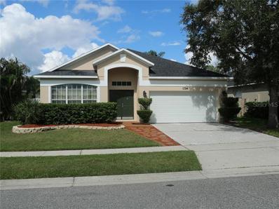 154 Portstewart Drive, Orlando, FL 32828 - MLS#: O5741438