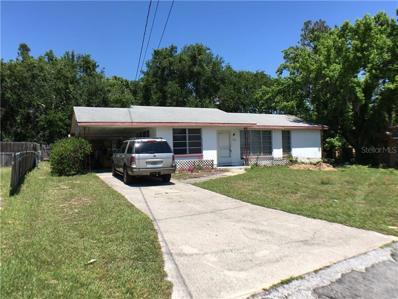 1610 Crest Avenue, Leesburg, FL 34748 - MLS#: O5741459