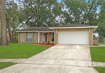 5856 Elon Drive, Orlando, FL 32808 - MLS#: O5741474