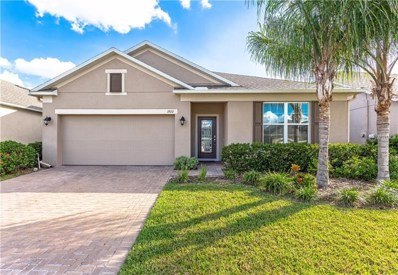 3922 Pine Gate Trail, Orlando, FL 32824 - MLS#: O5741493