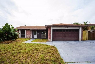 4177 Whiting Drive SE, St Petersburg, FL 33705 - #: O5741536