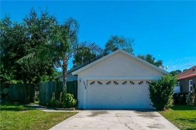 6628 Rose Queen Court, Orlando, FL 32807 - MLS#: O5741562