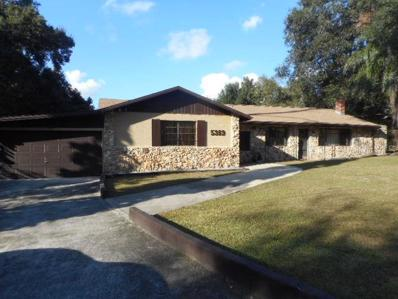 5319 N Pine Hill Circle, Orlando, FL 32808 - MLS#: O5741563