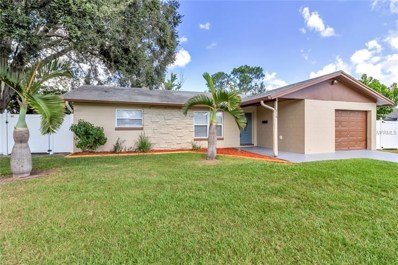 916 Park Manor Drive, Orlando, FL 32825 - MLS#: O5741564