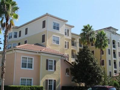 8827 Worldquest Boulevard UNIT 1107, Orlando, FL 32821 - #: O5741574