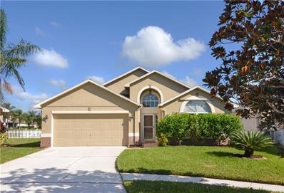 3117 Antietam Creek Court, Orlando, FL 32837 - MLS#: O5741575
