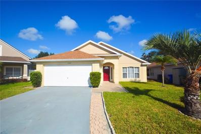 2007 Shannon Lakes Court, Kissimmee, FL 34743 - MLS#: O5741600