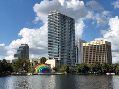 150 E Robinson Street UNIT 405, Orlando, FL 32801 - MLS#: O5741612