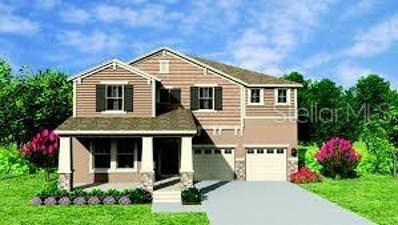 16124 Azure Key Street, Winter Garden, FL 34787 - MLS#: O5741619