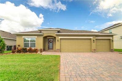 3424 Mallard Pond Boulevard, Saint Cloud, FL 34772 - MLS#: O5741630