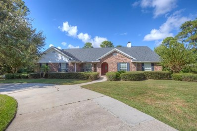 2160 Deer Hollow Circle, Longwood, FL 32779 - MLS#: O5741657