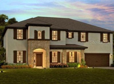 5416 Camberwell Lane, Riverview, FL 33578 - MLS#: O5741666