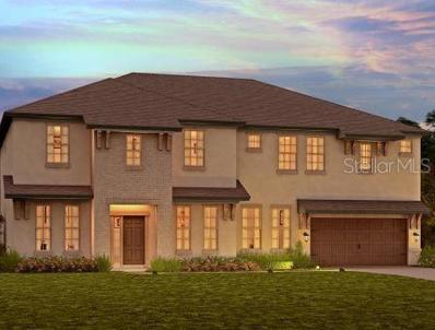 5412 Camberwell Lane, Riverview, FL 33578 - MLS#: O5741674