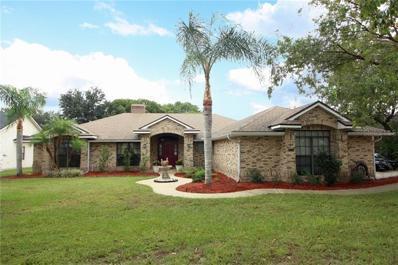 538 S Pine Meadow Drive, Debary, FL 32713 - MLS#: O5741676
